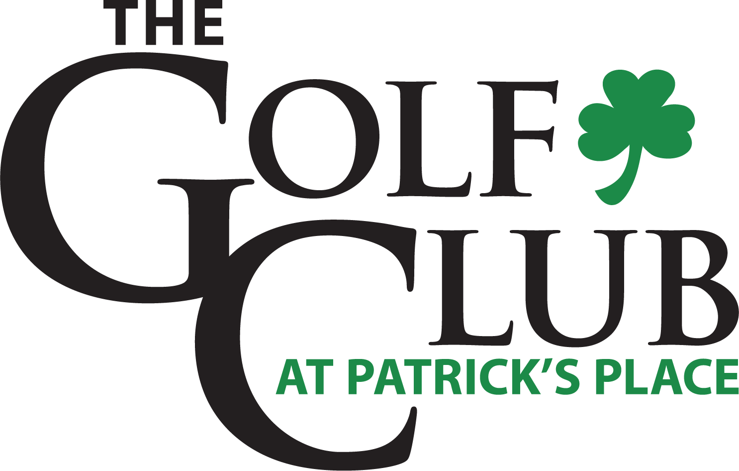 The Golf Club at Patrick's